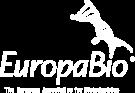 EuropaBio-Logo-White