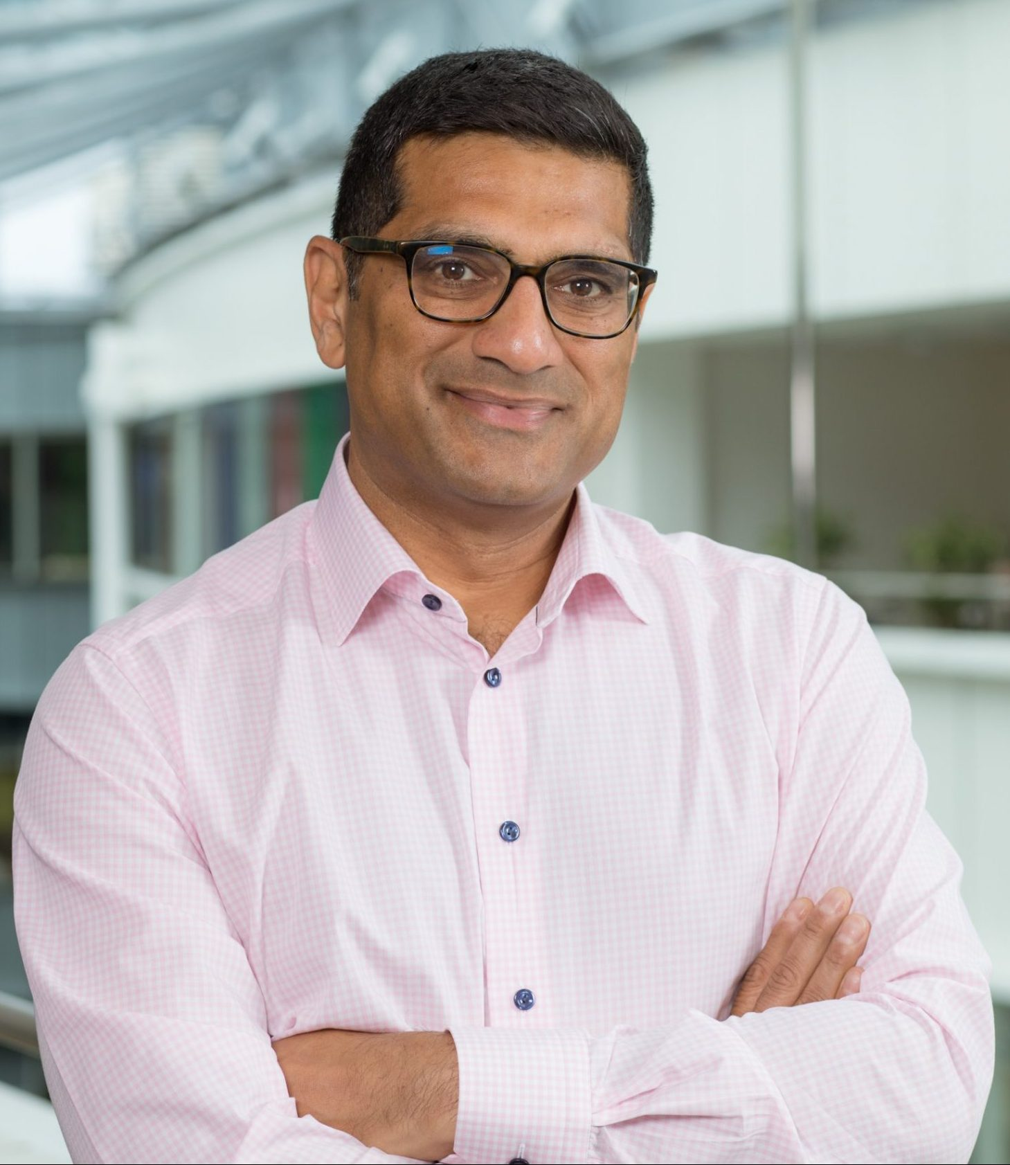 Rare Disease Week 2021 – Interview with Dr. Ravi Rao, Head of Research & Development, Chief Medical Officer at Sobi