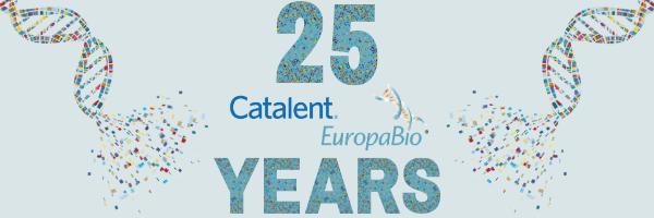 Catalent Sponsor 25th Anniversary