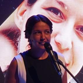 Kristina Eskenazi