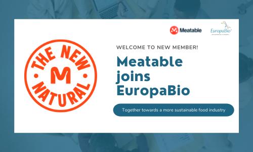 Meatable – New Member post