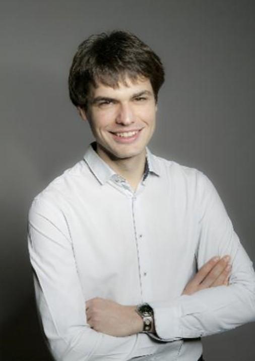 Cyrille Pautheier
