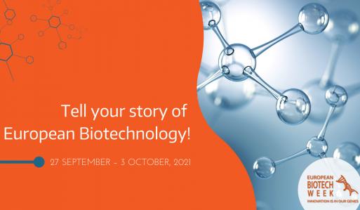 European Biotech Week 2021: EuropaBio invites national biotech communities to celebrate science and innovation